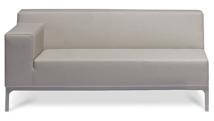 Cabo Left Arm 3-Seater