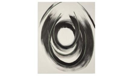 "Circular Logic Canvas Art - 40"" x 50"""
