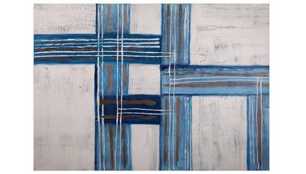 """Crossings Canvas Art - 70"""" x 50"""""""
