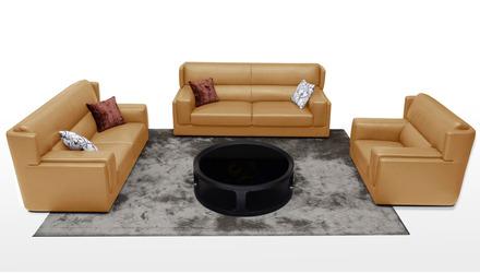 Destin Sofa Set with Armchair