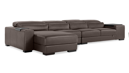 Dutch Sectional