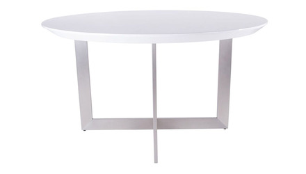 Giaccomo 54-Inch Round Dining Table