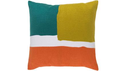 Harvey Throw Pillow