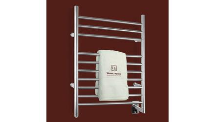 Infinity Hard-Wire Towel Warmer