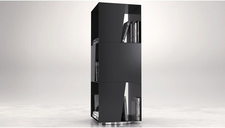 James Bookcase