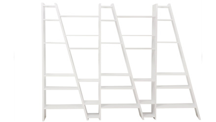 Jax Five Shelving Unit