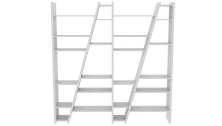 Jax Four Shelving Unit