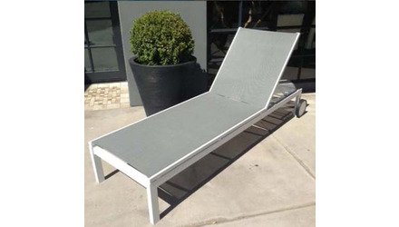 Jupiter Lounger