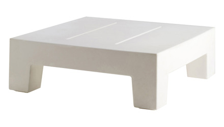 Jut Chaise Lounge Table