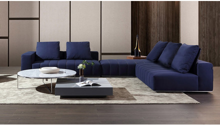 Kiesler Modular Sectional