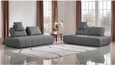 Knox Modular Sofa Set
