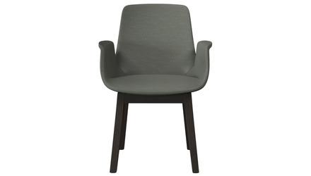 Marin Arm Chair - Graystone