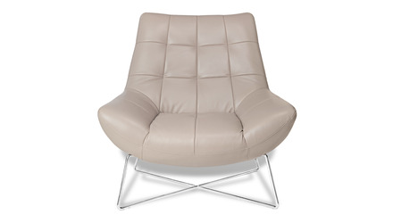 Medici Chair - Taupe