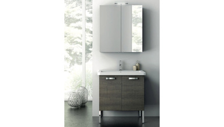 City Play 30 Inch Vanity Set
