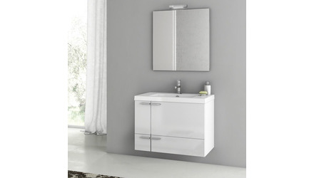 New Space 31 Inch Vanity Set