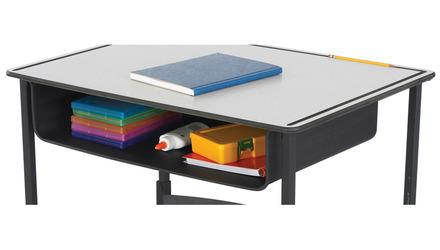 AlphaBetter Book Box for AlphaBetter Desk