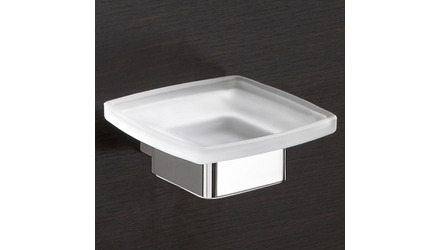 Lounge Soap Dish - Wall Mounted