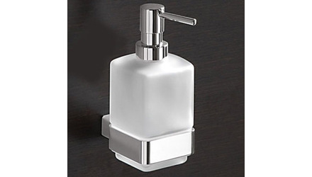 Lounge Soap Dispenser - Wall Mounted