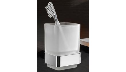 Lounge Toothbrush Holder - Wall Mounted