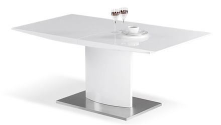 Gillian Extension Dining Table