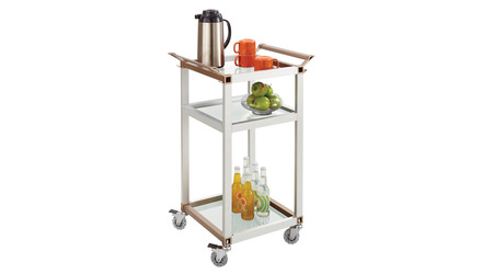 Mobile Refreshment Cart