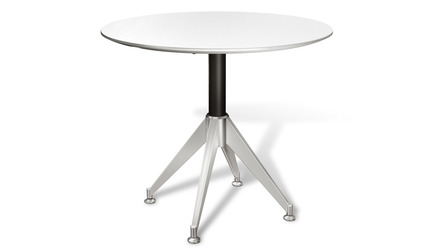 Darin Round Meeting Table