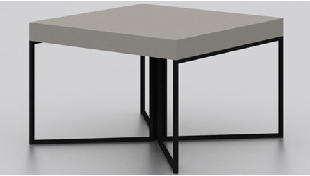 Allana Coffee Table