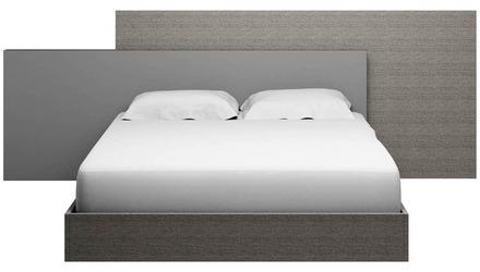 Bastille Bed