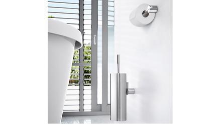 Duo Toilet Paper Holder- Narrow
