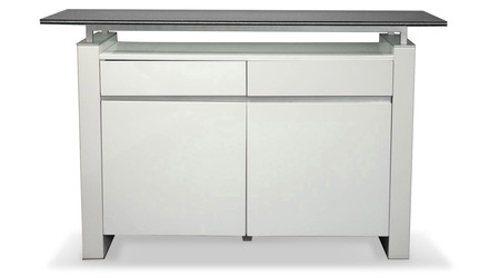 Joie Buffet - White