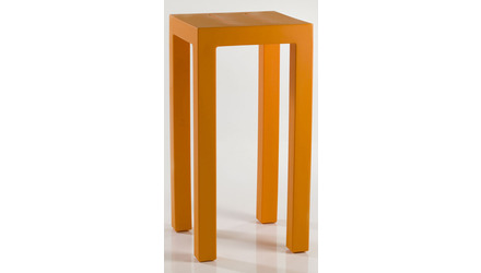 Jut Lacquered Bar Table