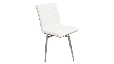 Marco Chair with Swivel - Set of 2