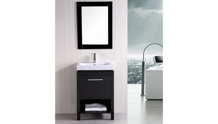 "Marly 24"" Single Sink Vanity Set"