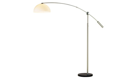 Outreach Arc Lamp