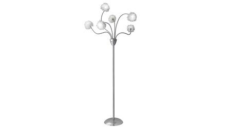 Pom Pom Floor Lamp