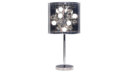 Starburst Table Lamp