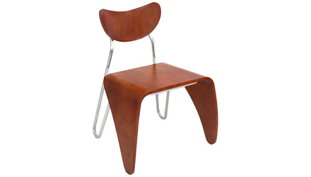 Isamu Accent Chair