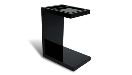 Monk Side Table
