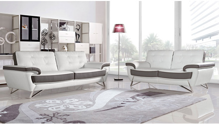 Nala Sofa and Loveseat Set