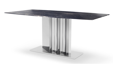 Nero 71 Inch Dining Table