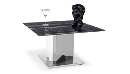 Nero End Table
