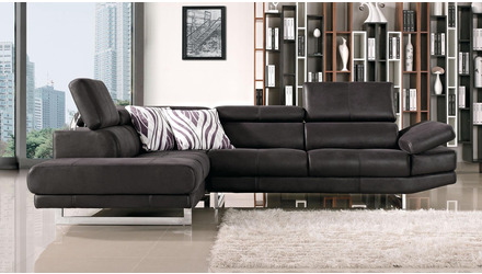 Paulo Sectional