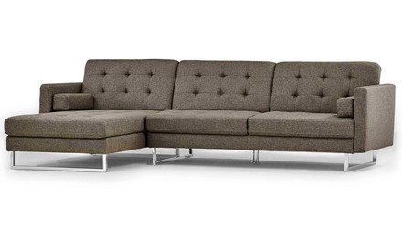 Quinn Sleeper Sectional