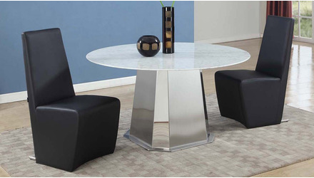 Riesling Marble Dining Table