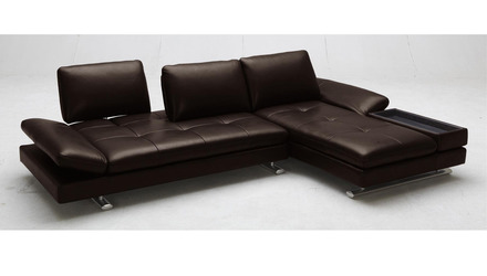 Ritz Sectional