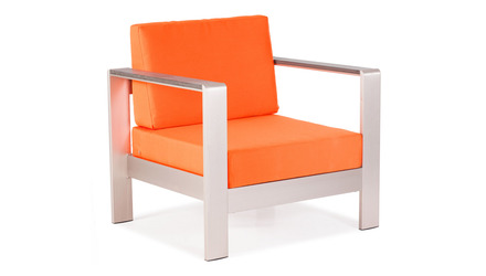 Rivera Outdoor Armchair with Cushions
