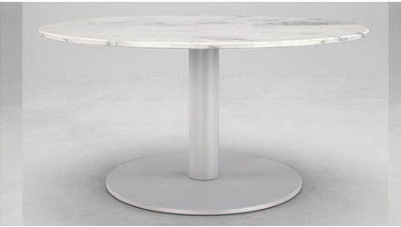 Rosemary Marble Coffee Table