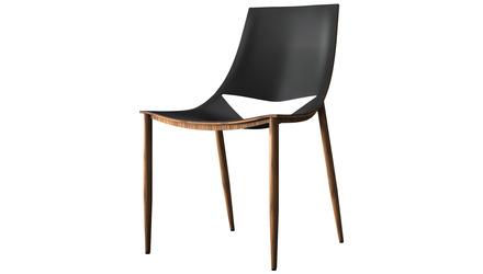 Samson Dining Chair - Teak
