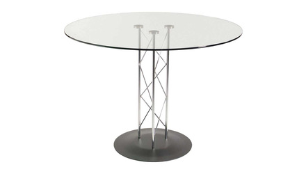 """Trave Dining Table 42"""""""