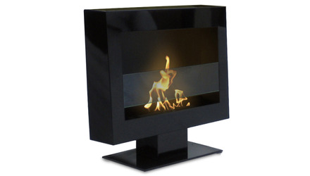 Tribeca Fireplace